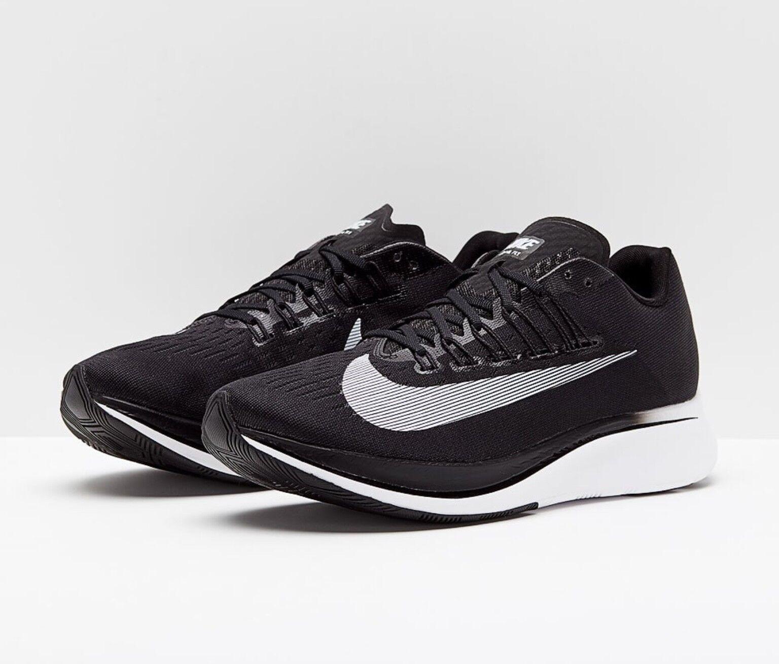 Nike Nike Nike Zoom Fly Running schuhe Trainer 880848-001 UK9.5 EU44.5 US10.5   428b3b