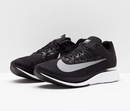 880848 us7 Zoom Nike running 001 Fly allenamento da Scarpa eu40 da Nero Uk6 Scarpa 4w87p4