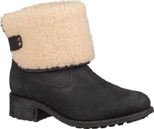 d5375eb313d UGG Australia Aldon Winter BOOTS Black 7 US / 38 EU