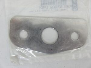 OEM Polaris SL SLT SLX SLH Pro Hurricane Virage Seat Base Latch Plate PN 5211314