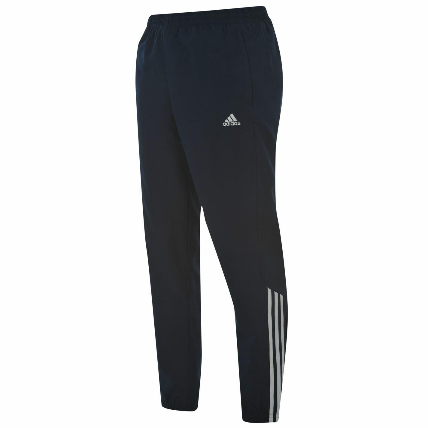 Adidas Samson 2 Jogginghose Herren Marine Weiß