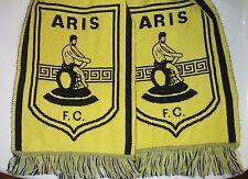 Aris Thessaloniki FC Scarf, Kaskol, Football, Soccer, Basketball