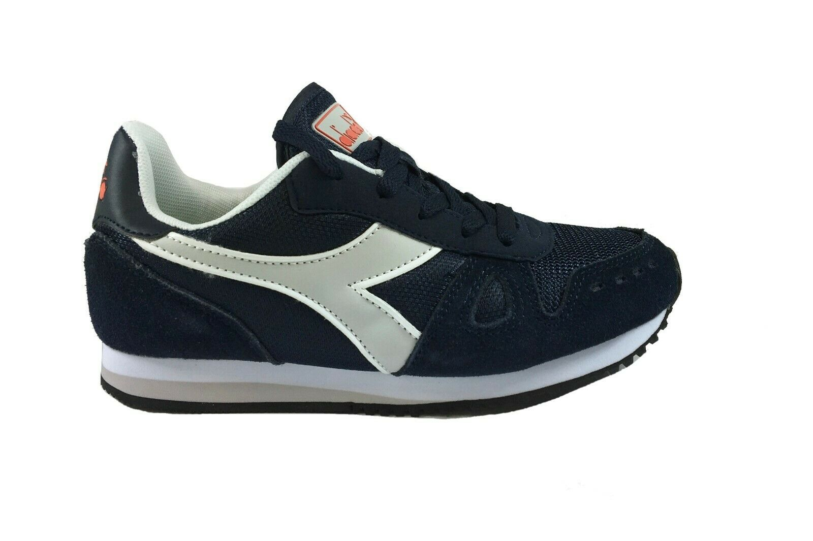 shoes Sportive Sneakers women Casual Moda Diadora Simple Run GS 4382