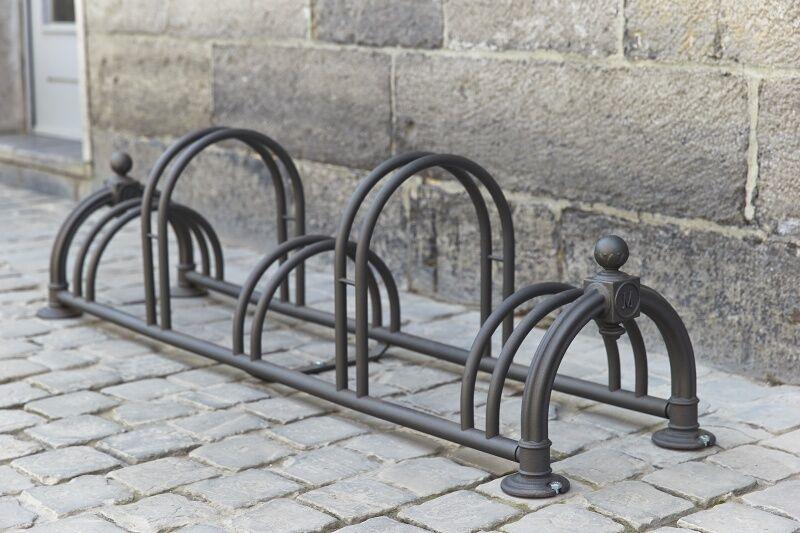 Mottez - Fahrradständer