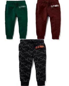 Clearance-Hot-Sale-Old-Navy-Logo-Graphic-Joggers-for-Toddler-Boys