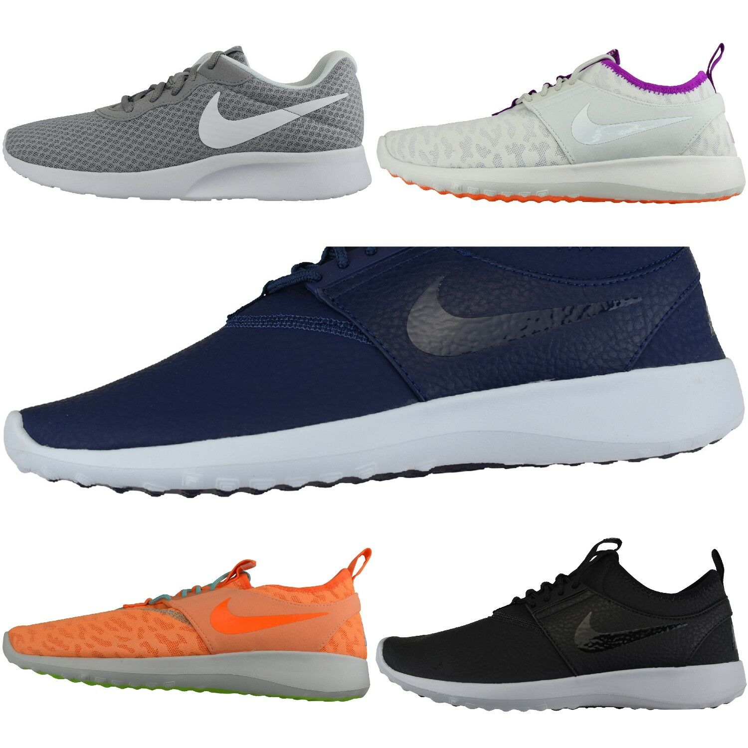 Nike Roshe Two JUVENATE Premium Ladies Shoe Trainers Trainers Textile