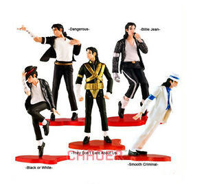 Image Is Loading Handmade Michael Jackson Ornaments Doll MJ Dance Animation
