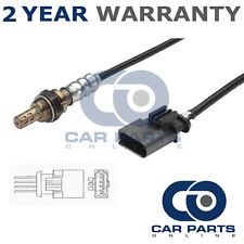 FOR MG MGF 1.8 16V VVC 1995-02 4 WIRE FRONT LAMBDA OXYGEN SENSOR CHOICE OPTION 2