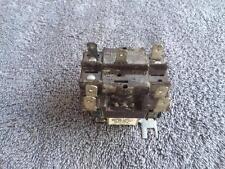 York Furnace Relay 24 volt coil 024-11772-700 024-11772-000
