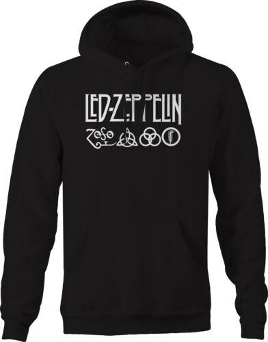 Led Zeppelin Classic Rock  Sweatshirt