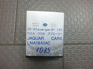 Jaguar XJ6 Daimler GR Stergerät LNA1940AC