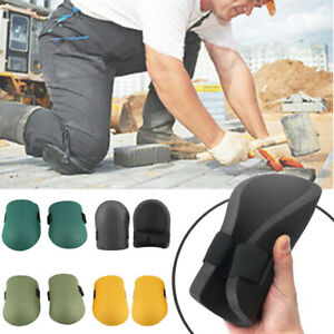 Knee-Pad-Cap-Support-Leg-Protector-Cushion-For-Construction-Gardening-Work-34CA