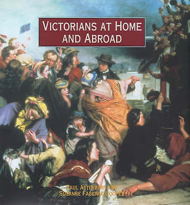 VICTORIANS AT HOME AND ABROAD., Atterbury, Paul and Suzanne Fagence Cooper., Use