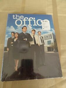 The-Office-Season-Four-DVD-2008-4-Disc-Set-Sealed-and-Ready-to-Ship-D