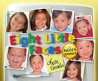 Eight Little Faces by Kate Gosselin (Hardback, 2009)