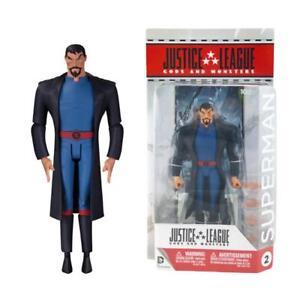 DC-COMICS-Liga-De-La-Justicia-Figuras-De-Accion-De-Superman-Dioses-y-monstruos