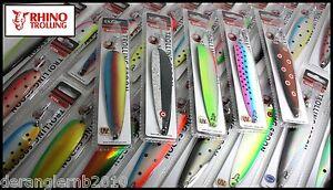 Rhino-Trolling-Spoon-Xtra-MAG-Meerforellenblinker-Lachs-Schleppkoeder-150mm