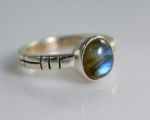 Flashy-Labradorite-Silver-Handmade-Midi-Ring-925-Solid-Sterling-Silver-jewelry