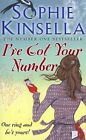 I've Got Your Number by Kinsella Sophie 0552774413 Transworld 2013 Paperback