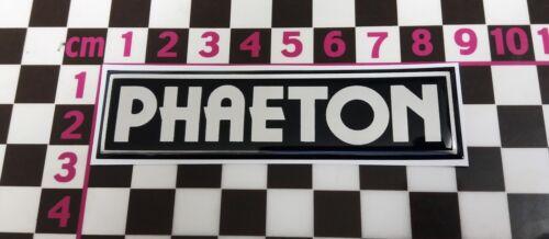 Dutton Phaeton Kitcar Badge