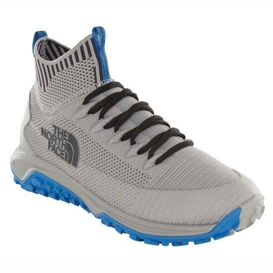 The North Face Truxel Mid Hiking Shoes