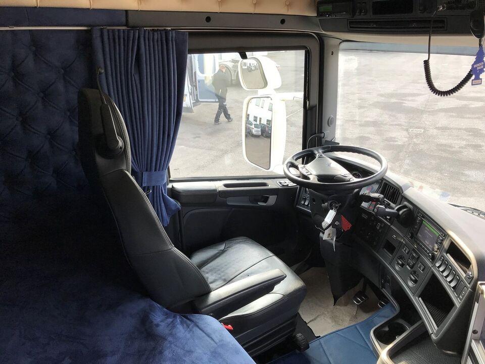 Scania R580, 2014