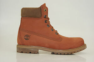 Inch 6 Premium Boots invernali stringati impermeabili Stivali donna Timberland Stivali wH7T5xqg
