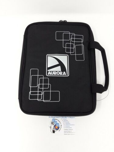 Aurora Visiertasche Visier Werkzeugtasche Bogenschießen Recurvebogen Compound
