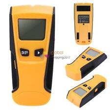 3 in 1 LCD Stud Wood Wall Center Finder Scanner W/ Metal AC Live Wire Detector
