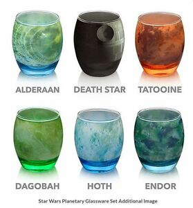 solar system glassware - photo #42