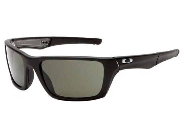 oakley jury sunglasses matte black dark grey ebay rh ebay com