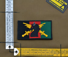 """Ricamata / Embroidered Patch US Army SF """"Horse"""" with VELCRO® brand hook"""