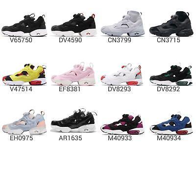 Reebok Instapump Fury Pump MU OG TECH Men Women Running Shoe Sneakers Pick 1   eBay