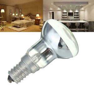 1Pcs-E14-sostituzione-Lampada-Lava-R39-30W-240V-FARETTO-lampadina-a-vite-luce-U8P4