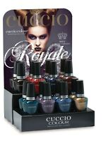 Cuccio Colour Veneer Gel Only Bilder Royale Fall 2015 Collection Choose Any