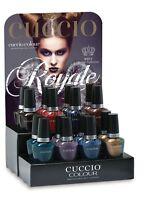 Cuccio Colour Veneer Gel Only Bilder Royale Fall 2015 Collection Choose Any