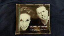 MARIA JOAO MARIO LAGINHA - LOBOS RAPOSAS E COIOTES. CD