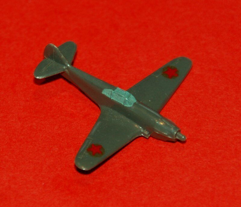 Wiking Wiking Wiking aereo-R 3-lawotschkin gorbunow gudkow LaGG - 3 ab7771