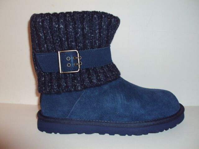 2474f4f279d UGG Australia Women's Cambridge BOOTS -various Sizes Navy 7