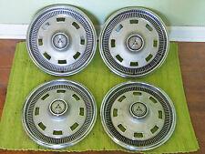 "1967 Dodge HUB CAPS 14"" Wheel Covers Set of 4 Hubcaps"