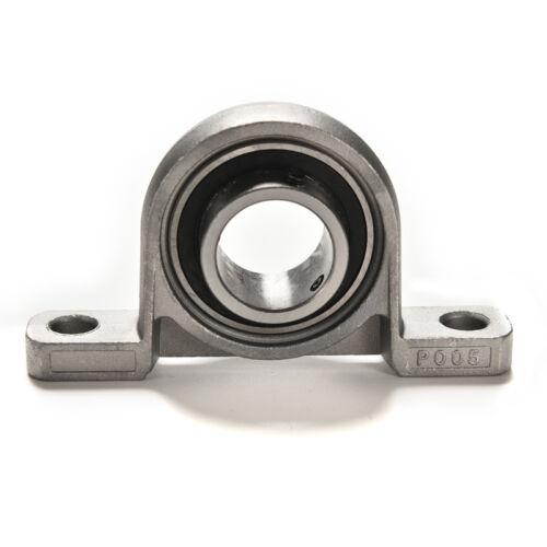 8//10//15//17//20//25mm Bore Diameter Mounted Bearings Ball Bearing Pillow Block TC
