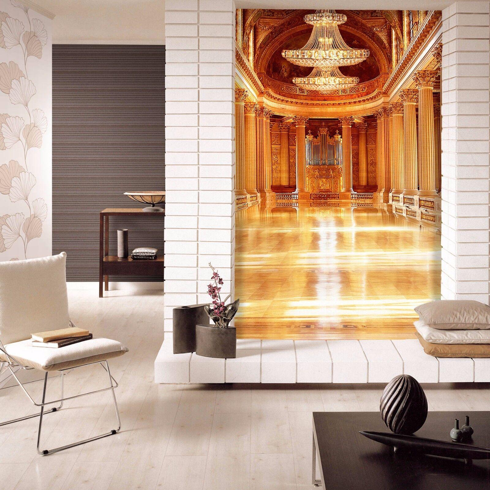 3D Prächtige Kirche 857 Tapete Wandgemälde Tapete Tapeten Bild Familie DE Summer | Qualität und Verbraucher an erster Stelle  | Sonderangebot  | Auf Verkauf