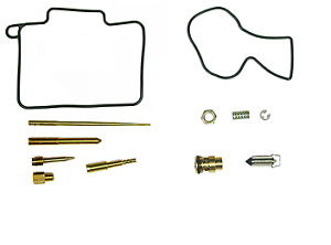 KIT REPARATION CARBURATEUR HONDA 250 CR 2004-2007