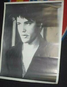 Poster-Elvis-Presley-Plakat-60er-Movie-rockabilly-rock-n-roll-Elvisly-Yours