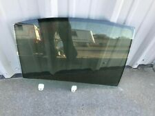 15 14 13 12 11 10 09 08 Mitsubishi Lancer right rear VENT door glass window