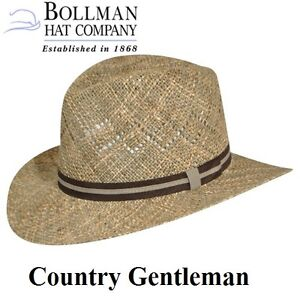 Image is loading Country-Gentleman-Men-039-s-Vented-Linenweave-Outback- 49d0ceeaf15