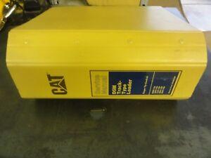 Caterpillar-CAT-D5M-Track-Type-Loader-Repair-Service-Manual