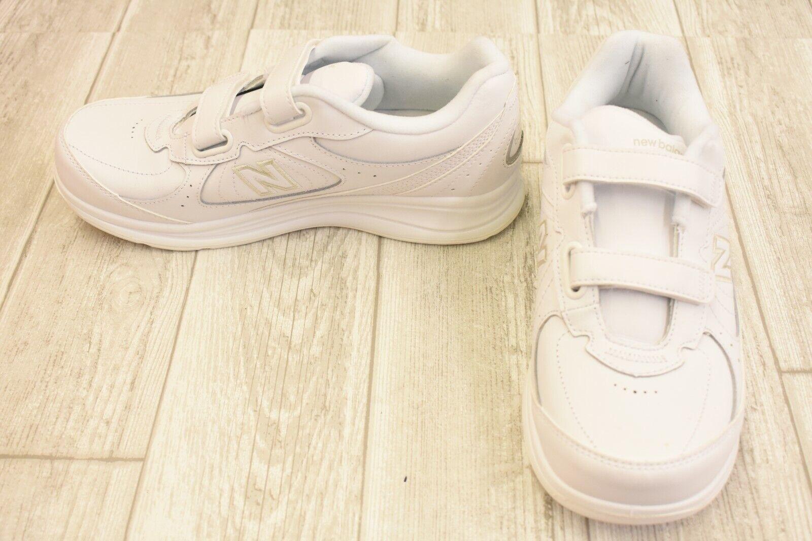 New Balance WW577VW Walking shoes - Women's Size 8.5 2E - White