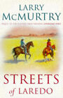 Streets of Laredo by Larry McMurtry (Paperback, 1994)