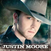 Justin Moore - Justin Moore [new Cd] on Sale